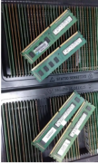 DESKTOP RAM DDR3 2GB / 4GB - ONLY 475 /1200 ONLY FOR DEALER WITH 3YW