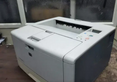 HP LaserJet 5200n A3 Size DTP Printer