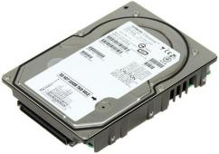 Hitachi 73GB 80pin SCSI Hard Drive