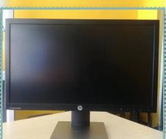 24 inch HP LED monitor
