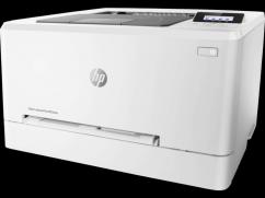 HP COLOR LASERJET 254NW