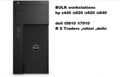 Workstations HP z620 -16 cores /32 gb /2GB graphic