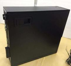 Dell precision T1700 XEON E31246 v3 35Ghz 8GB 1000Gb hdd