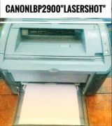 Canon Printer LBP 2900   LaserShot
