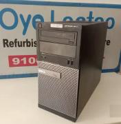 Dell Optiplex 7010 Tower i7 3rd gen Cpu