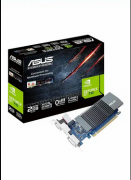 New ASUS GT 710 2 GB Graphics Card