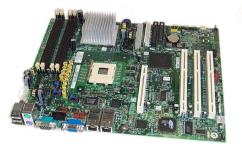 Intel SE7210TP1-E Socket 478 P4 server board