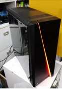 Core i7 pc editing & Gaming cabinet 8gb, 1tb hdd 2gb graphic only pc