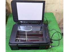 Canon pixma G3000(All-in-one printer)