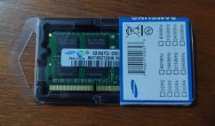 Samsung 8GB DDR3 1600Mhz (New)
