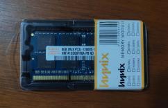 Hynix 8GB DDR3 1600Mhz ( New )