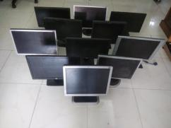 SECOND HAND MONITOR AVILABLE IN BANGALORE