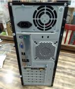 Ready CPU i7 2nd gen Asus h61 bord.8gb ram 120gb 500gb 2gb graphic