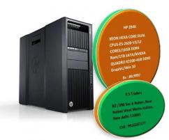 DUAL XEON e5-2620-v3/16GB DDR4 Ram/12 Cores