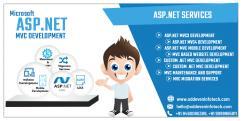 ASP.NET Application Development Services in Gandhinagar, India