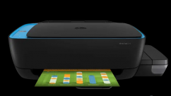 New HP Ink Tank 319 All In One Printer for Just Rs 11,000