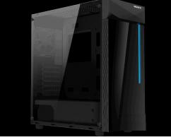 New Gigabyte C200G Gaming Cabine