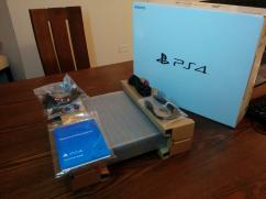 brand new original Sony play station 4 500GB sealed