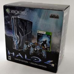 Microsoft Xbox 360 with Kinect