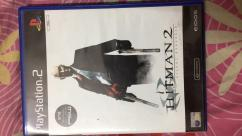 Hitman 2 silent assassin ps2 game