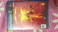 Hanuman boy warrior ps2 game