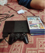 Playstation 2. Model 2019 feb.