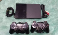 PlayStation2(Ps2)