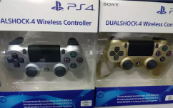 Ps4 controller only   3190rs