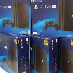 Sony PS4 Pro PlayStation