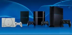 PS4 PS3 PS2 XBOX ASSEMBLED DESKTOP PC