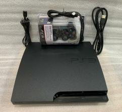 sony ps2 32 GB with 30 game