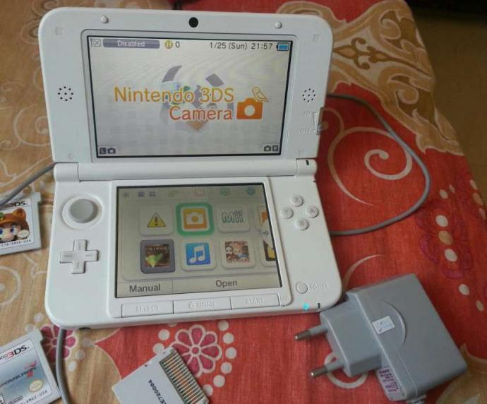 Selling Nintendo 3DS