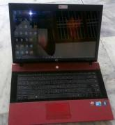 Core 2 Duo Compaq 621 Laptop Available