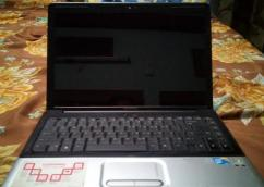 Less Used Compaq Laptop Available