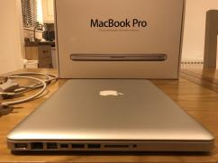 Apple MacBook A1342  Laptop - MC516BA