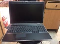 Well Maintained Dell Laptop Available