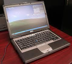 Dell Laptop With 16 inch Display