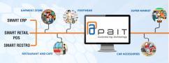 PAIT BIZ-Retail Software for retail shop,Billing software,hardware amc,POS in pu