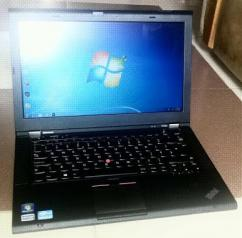 Less Used Lenovo Laptop Available