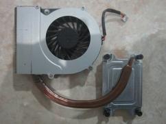 Toshiba Satelite C640 Heatsink V000230500