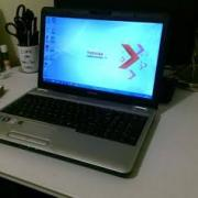 Excellently Maintained Toshiba Laptop Available