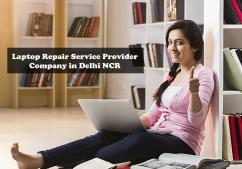 Laptop Home Service is Leading Doorstep Computer Support In Delhi NCR