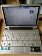 Very Less Used LG Laptop Available