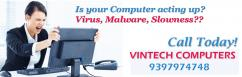 Computer repair & services door step service in gurramguda - 9397974748