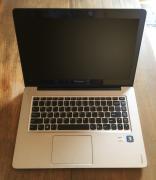 Lenovo Ideapad - i5,500gb,14inch Hardly Used.