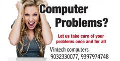 Doorstep Laptop Repair & Services in Ghatkesar-7997020202