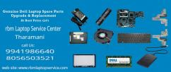 dell Laptop Service tharamani