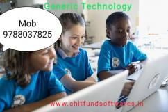chit fund software Generic