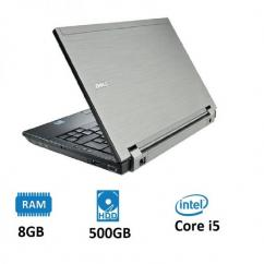 Refurbished Dell Latitude E6410 Laptop Zoneofdeals.com