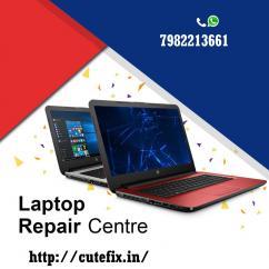 Laptop Repair At Home
